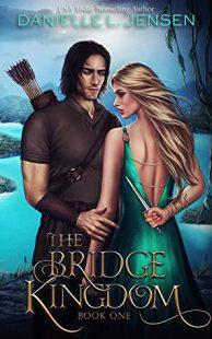 BOOK REVIEW: The Bridge Kingdom (The Bridge Kingdom #1) by Danielle L. Jensen