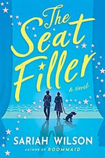 BOOK REVIEW: The Seat Filler by Sariah Wilson