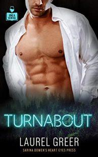 BOOK REVIEW: Turnabout (Vino & Veritas #9) by Laurel Greer
