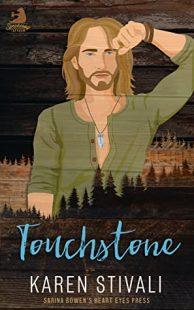 BOOK REVIEW: Touchstone (Speakeasy Taproom #1) by Karen Stivali