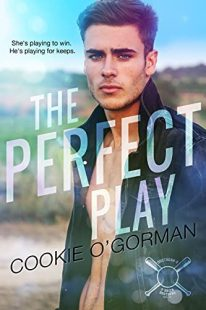 BOOK REVIEW: The Perfect Play (Southern U O'Brien Brothers #2) by Cookie O'Gorman