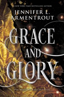 BOOK REVIEW: Grace and Glory (The Harbinger #3) by Jennifer L. Armentrout