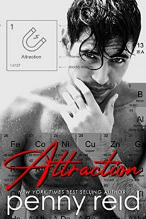 BOOK REVIEW: Attraction (Hypothesis #1) by Penny Reid