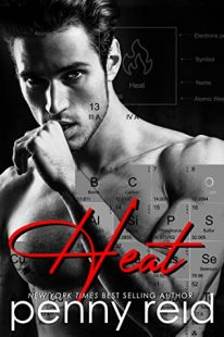 BOOK REVIEWS: Heat & Capture (Hypothesis #2 & #3) by Penny Reid