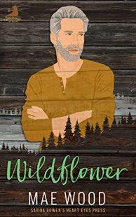 BOOK REVIEW: Wildflower (Speakeasy Taproom #5) by Mae Wood
