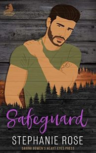 BOOK REVIEW: Safeguard (Speakeasy Taproom #9) by Stephanie Rose