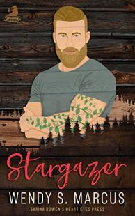 BOOK REVIEW: Stargazer (Speakeasy Taproom #8) by Wendy S. Marcus