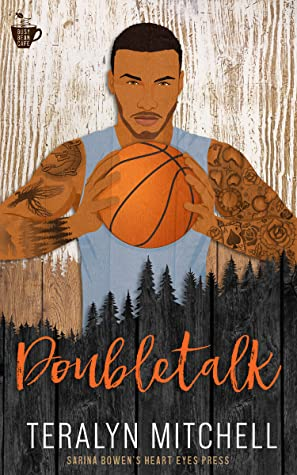 Doubletalk by Teralyn Mitchell