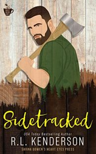 BOOK REVIEW: Sidetracked (Busy Bean #7) by R.L. Kenderson