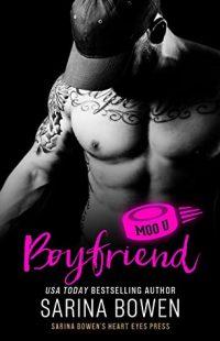 BOOK REVIEW: Boyfriend (Moo U #0) by Sarina Bowen