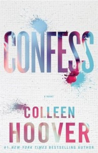 BOOK REVIEW: Confess by Colleen Hoover