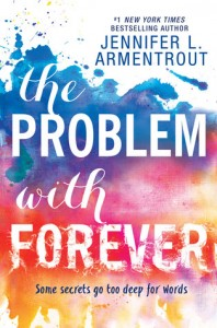BOOK REVIEW: The Problem with Forever by Jennifer L. Armentrout